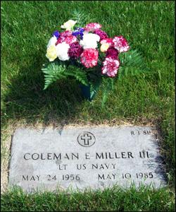 custom grave tributes